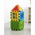 Weplay Construction Tower (12pcs)