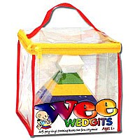 Wee Wedgits 5 Piece Set