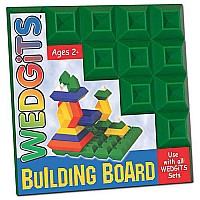 Wedgits Green Building Board