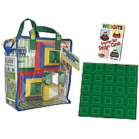 Wedgits Starter Activity Tote