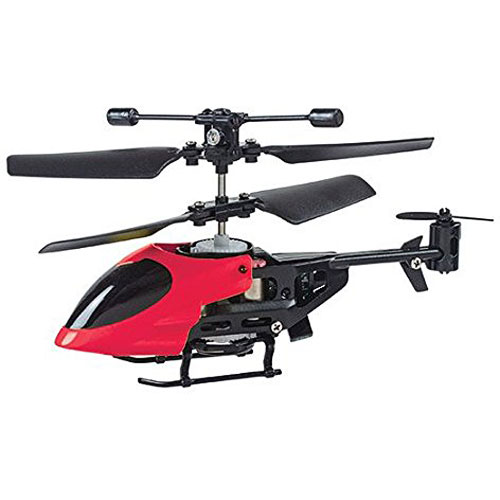 Westminster World S Smallest Rc Helicopter Red Westminster