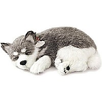 88 Unlimited Alaskan Husky Plush