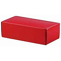 1/ 2 Lb Red Candy Boxes