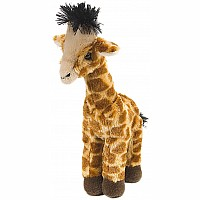 Giraffe Stuffed Animal - 8""