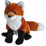 Red Fox Stuffed Animal - 12""