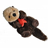 Sea Otter Stuffed Animal - 15""