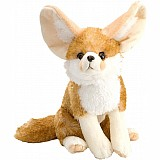Fennec Stuffed Animal - 12""