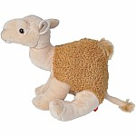Camel Stuffed Animal - 12""