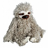Sloth Stuffed Animal - 12""