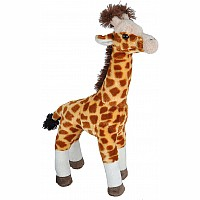 Giraffe Stuffed Animal - 17""