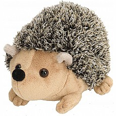 Hedgehog Stuffed Animal - 8