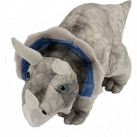 Triceratops Stuffed Animal - 15