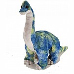 Brachiosaurus Stuffed Animal - 15""