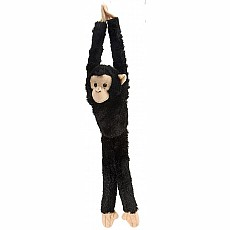 Hanging Chimpanzee Stuffed Animal - 20