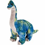Brachiosaurus Stuffed Animal - 10""