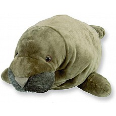 Manatee Stuffed Animal - 30