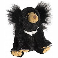 Sloth Bear Stuffed Animal - 12""
