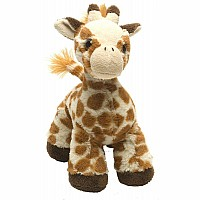 Giraffe Stuffed Animal - 7""