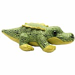 Alligator Stuffed Animal - 7""