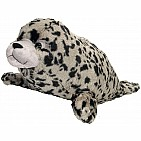 Harbor Seal Stuffed Animal - 30""