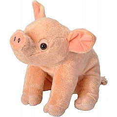 Baby Pig Stuffed Animal - 12""