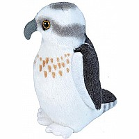 Audubon II Osprey Stuffed Animal with Sound - 5""