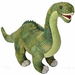 Diplodocus Stuffed Animal - 17