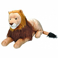 Lion Stuffed Animal - 30