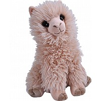 Alpaca Stuffed Animal - 12""