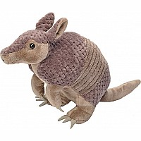 Armadillo Stuffed Animal - 12""