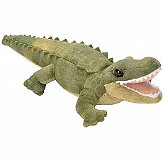 Alligator Stuffed Animal - 8""