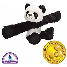Huggers Panda Stuffed Animal - 8""