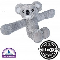 Huggers Koala Stuffed Animal - 8