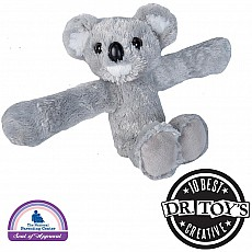 Huggers Koala Stuffed Animal - 8""