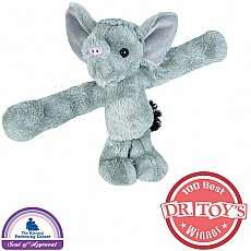 Huggers Elephant Stuffed Animal - 8