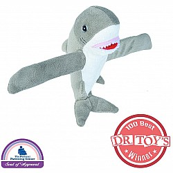 Huggers Great White Shark Stuffed Animal - 8""