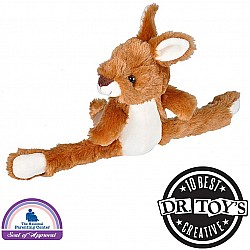 Huggers Kangaroo Stuffed Animal - 8""