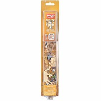 Tube of African Wildlife Family Figurines