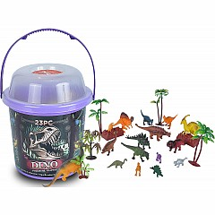 Adventure Bucket Set - Dinosaurs