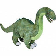 Diplodocus Stuffed Animal - 25