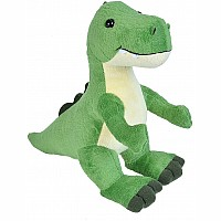 Baby Dino T-Rex Stuffed Animal - 8""