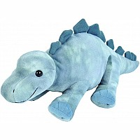 Baby Dino Diplodocus Stuffed Animal - 8""