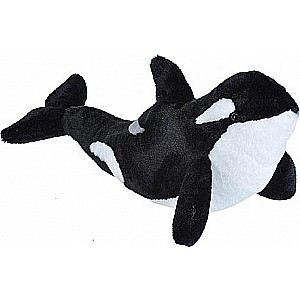 Orca Stuffed Animal - 15""