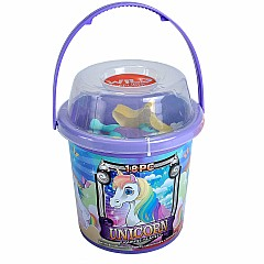 Adventure Bucket Set - Unicorn
