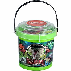Snake Mini Bucket Set