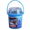 Adventure Bucket Set- Shark