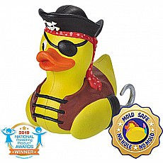 Rubber Duck Pirate