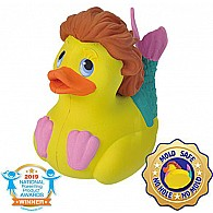Rubber Duck Mermaid