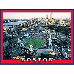550pc Puzzle - Boston Fenway Park