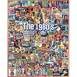 the Eighties Small
